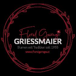 Blumen Elfe Griessmaier-Brando KG - Logo