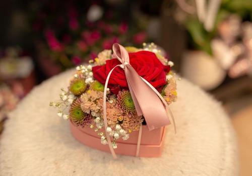 Flowerboxen