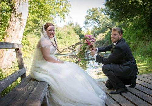 Hochzeitsfloristik